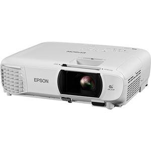 エプソン ホームプロジェクター/3100lm/フルHD/無線LAN内蔵/MHL対応 EH-TW650