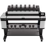 HP(Inc.) HP DesignJet T3500 MFP-B B9E24B#BCD