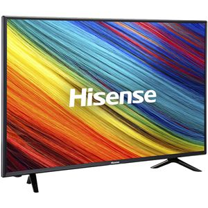 Hisense 43型4K液晶テレビ HJ43N3000 - 拡大画像