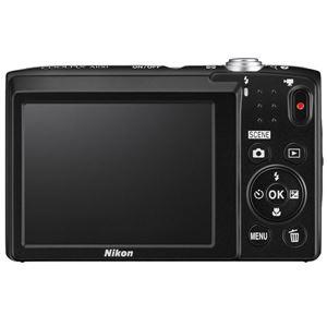 ニコン デジタルカメラ COOLPIX A100 シルバー COOLPIXA100SL 商品写真2