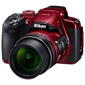ニコン デジタルカメラ COOLPIX B700 レッド COOLPIXB700RD 商品写真3