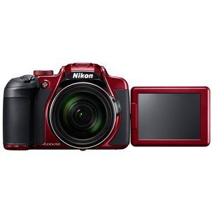 ニコン デジタルカメラ COOLPIX B700 レッド COOLPIXB700RD 商品写真5