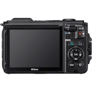 ニコン デジタルカメラ COOLPIX W300 カムフラージュ COOLPIXW300GR 商品写真2