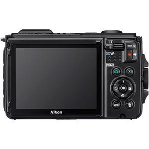 ニコン デジタルカメラ COOLPIX W300 オレンジ COOLPIXW300OR 商品写真2