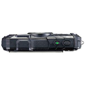 リコーイメージング 防水デジタルカメラ WG-50 (ブラック) WG-50BK 商品写真4
