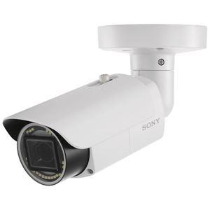 SONY 屋外用BOX型ネットワークカメラ SNC-EB642R - 拡大画像