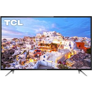 TCL 40型地上・BS・110度CSデジタルハイビジョン液晶テレビ 40D2901F - 拡大画像