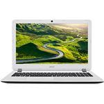 Acer Aspire ES 15 ES1-533-W14D/W (CeleronN3350/4GB/500GB HDD/DVDドライブ/15.6/Windows 10Home(64bit)/Officeなし/コットンホワイト)