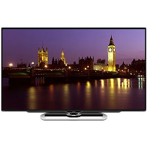 シャープ 4K対応+N-Blackパネル55V型地上・BS・110度CSデジタルハイビジョン液晶テレビ外付HDD対応 - 拡大画像