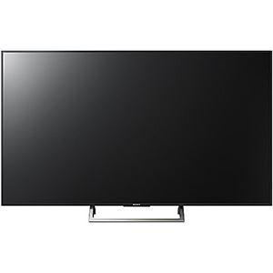 SONY 55V型 会議室パックモデル 4K対応 業務用 デジタルハイビジョン液晶テレビ BRAVIAX8500E/BZM 長期保証サービス3年ベーシック付帯 - 拡大画像