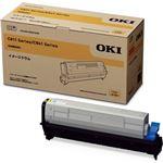 OKIデータ イメージドラム イエロー (MC8シリーズ/C8シリーズ)