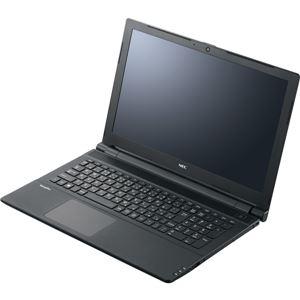 NEC VersaPro タイプVF (Core i5-6200U2.3GHz/4GB/500GB/マルチ/Of無/無線LAN/105キー(テンキーあり)/USB光マウス/Win10Pro/リカバリ媒体/1年保証)