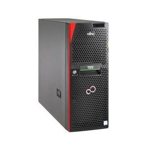 FUJITSU PRIMERGY TX1330 M3 セレクト(Xeon E3-1220v6/8GB/SAS300GB*2 RAID1/W2012R2std(2016DG))