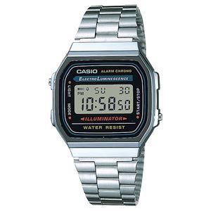 カシオ計算機 腕時計 ZCS-A168WA1 - 拡大画像
