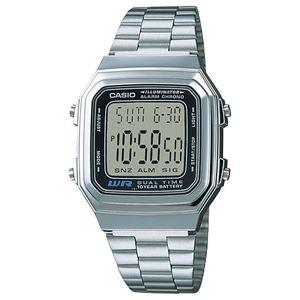 カシオ計算機 腕時計 ZCS-A178WA1AJF