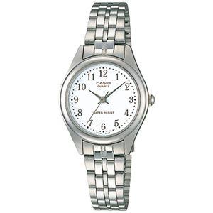 カシオ計算機 腕時計 ZCS-LTP1129AA7BJF