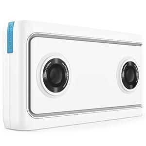 レノボ・ジャパン Lenovo Mirage Camera with Daydreamの写真