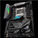 ASUS TeK Intel X299ゲーミングマザーボード