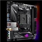 ASUS TeK ROG STRIXシリーズ AMD X470チップセット搭載 Mini-ITXマザーボード