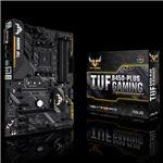 ASUS TeK 【AURA Sync対応】TUF GAMINGシリーズ AMD B450チップセット搭載ATXマザーボード