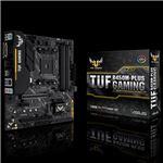 ASUS TeK 【AURA Sync対応】TUF GAMINGシリーズ AMD B450チップセット搭載microATXマザーボード