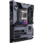 ASUS TeK Intel X299マザーボード