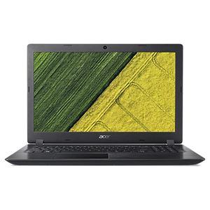 Acer Aspire 3 A315-32-N14U/K (Celeron N4000/4GB/256GBSSD/ドライブなし/15.6型/Windows 10 Home(64bit)/シェールブラック)