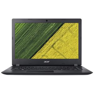 Acer Aspire 3 A315-32-N14U/KF (Celeron N4000/4GB/256GBSSD/ドライブなし/15.6型/Windows 10 Home(64bit)/OfficeH&B/シェールブラック)