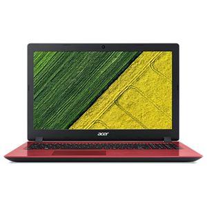 Acer Aspire 3 A315-32-N14U/RF (Celeron N4000/4GB/256GBSSD/ドライブなし/15.6型/Windows 10 Home(64bit)/OfficeH&B/オキシダントレッド)