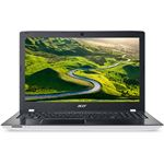 Acer Aspire E 15 E5-576-N78G/W (Core i7-8550U/8GB/1TBHDD/DVD±R/RW ドライブ/15.6型/Windows 10 Home(64bit)/マーブルホワイト)