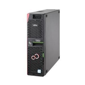 FUJITSU PRIMERGY TX1320 M3 セレクト (XeonE3-1220v6/8GB/disk無/OS無)