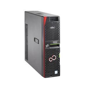 FUJITSU PRIMERGY TX1320 M3 セレクト(Xeon E3-1220v6/8GB/SAS300GB*4 RAID5+HS/W2012R2std(2016DG))