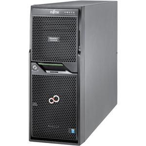 FUJITSU PRIMERGY TX2540 M1 セレクト(XeonE5-2403v2/8GB/900GB*3/OS無)