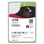 Seagate Guardian IronWolf Proシリーズ 3.5インチ内蔵HDD 12TBSATA6.0Gb/s 7200rpm 256MB