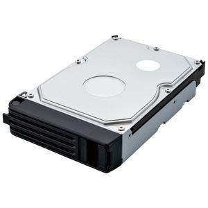 バッファロー TeraStation向け 交換用HDD 3TB - 拡大画像