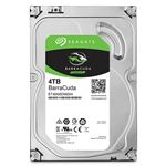 Seagate Guardian Barracudaシリーズ 3.5インチ内蔵HDD 4TB SATA6.0Gb/s 5400rpm 256MB