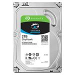 Seagate Guardian SkyHawkシリーズ 3.5インチ内蔵HDD 2TB SATA6.0Gb/s5900rpm 64MB