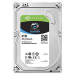 Seagate Guardian SkyHawkシリーズ 3.5インチ内蔵HDD 3TB SATA6.0Gb/s5900rpm 64MB