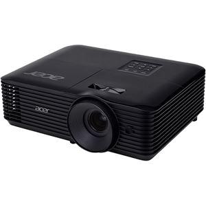 Acer DLPプロジェクター X118H(SVGA(800x600)/3600lm/2.7kg/HDMI/3D対応/2年間保証)