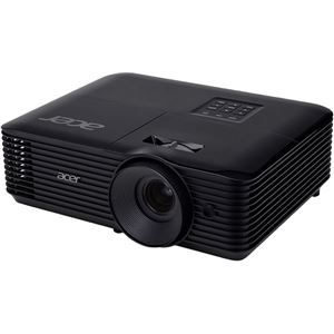 Acer DLPプロジェクター X138WH(WXGA(1280x800)/3700lm/2.7kg/HDMI/3D対応/2年間保証)