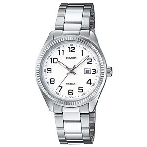 カシオ計算機 腕時計 - 拡大画像