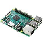 アイ・オー・データ機器(Embest) Raspberry Pi メインボード(Bluetooth、Wi-Fi対応モデル)Raspberry Pi 3 Model B