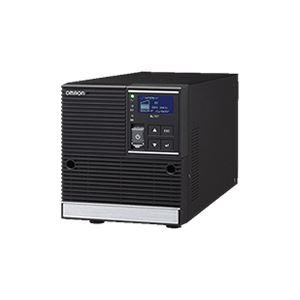 オムロン 無停電電源装置ラインインタラクティブ/500VA/450W/据置型/リチウムイオンバッテリ電池搭載 - 拡大画像