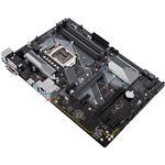 ASUS TeK PRIMEシリーズ Intel H370チップセット搭載 ATXマザーボード