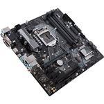 ASUS TeK PRIMEシリーズ Intel H370チップセット搭載 uATXマザーボード
