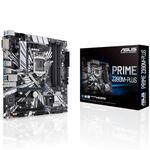 ASUS TeK PRIMEシリーズ Intel Z390チップセット搭載 mATXマザーボード