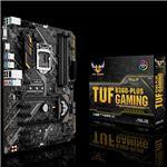 ASUS TeK TUF GAMINGシリーズ Intel B360チップセット搭載 ATXマザーボード