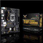 ASUS TeK TUF GAMINGシリーズ Intel B360チップセット搭載 uATXマザーボード