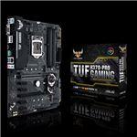 ASUS TeK TUF GAMINGシリーズ Intel H370チップセット搭載 ATXマザーボード