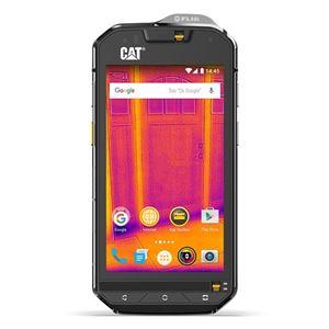 CAT スマートフォン 防塵・防水対応 S60